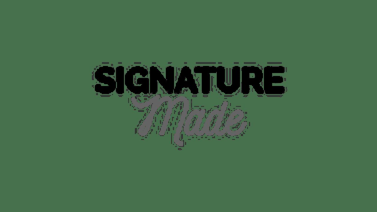signature-made